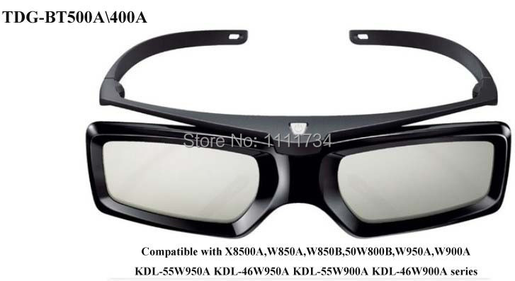 Здесь продается  Free shipping Genuine TDG-BT500A TDG-BT400A Active 3D Glasses For Sony TV  Бытовая электроника