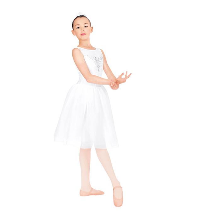 preis auf ballerina dress kids vergleichen online. Black Bedroom Furniture Sets. Home Design Ideas