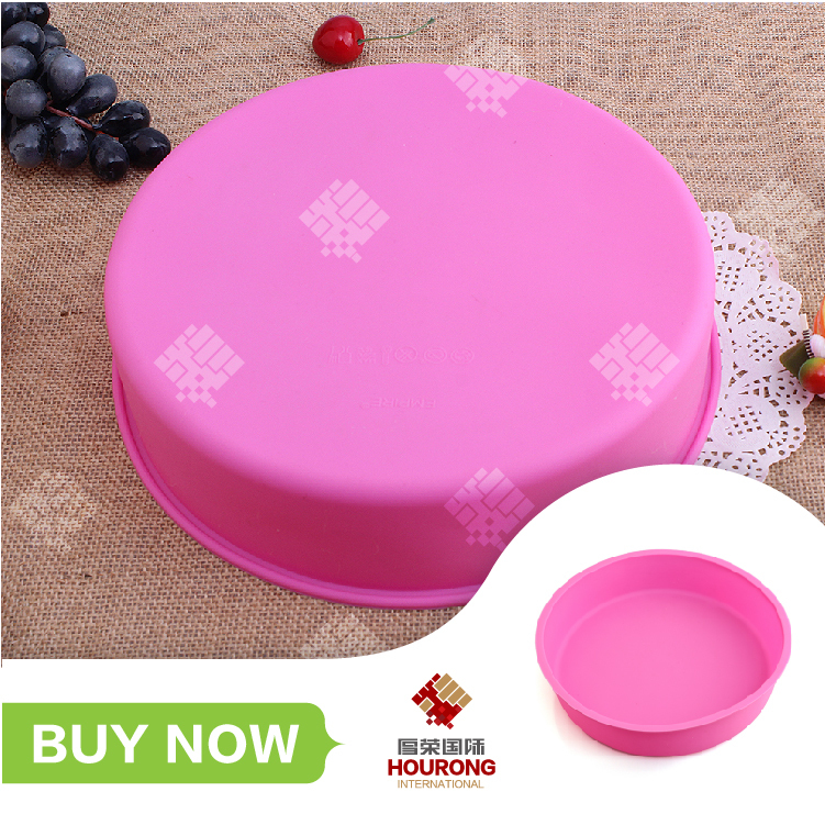 Baking pastry tools Birthday cake mould mold form to bake Baking Tools cake silicone mold bakeware gateau silikon mould(China (Mainland))