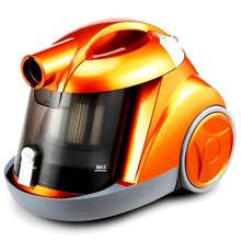 Golden D*105BL HEPA filter copper motors Tornado strong suction mini vacuum cleaner(China (Mainland))