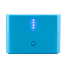 free shipping 12000mAh Power Bank Portable Electric Charger battery Power For Mobile Phone