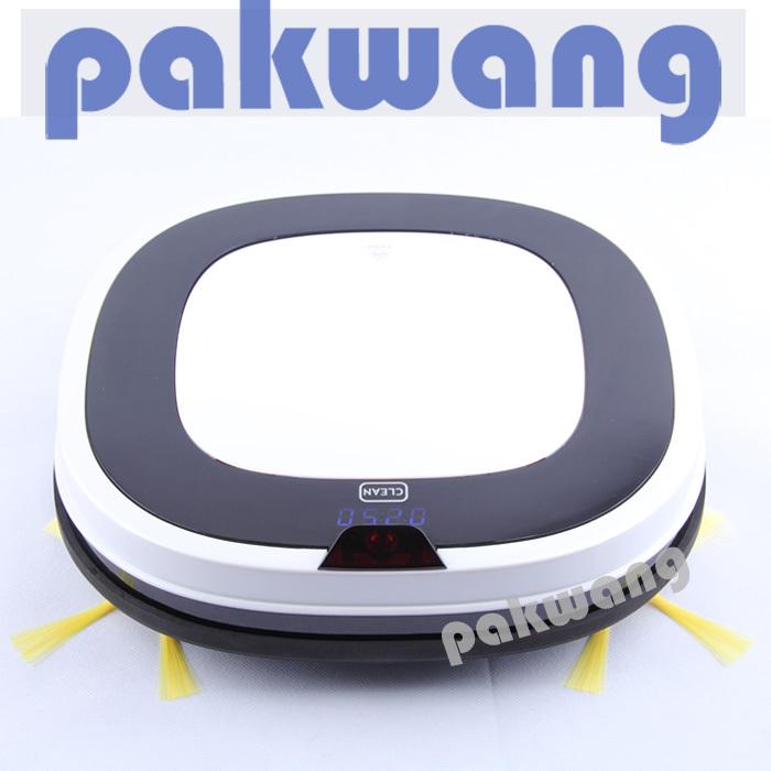 Good robot vacum cleaner,Self-Recharging robot vacuum cleaner for pet hair ,industrial vacuum cleaner(China (Mainland))