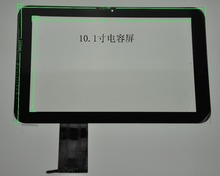 NEW touch screen digitizer For Table  FT101043-FPC-A  SHIPPING   6 PIN  NEW TOUCH PANEL 257*168