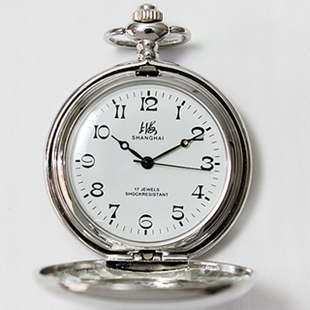 Watch 7120 mechanical pocket watch male women's pocket watch fashion vintage