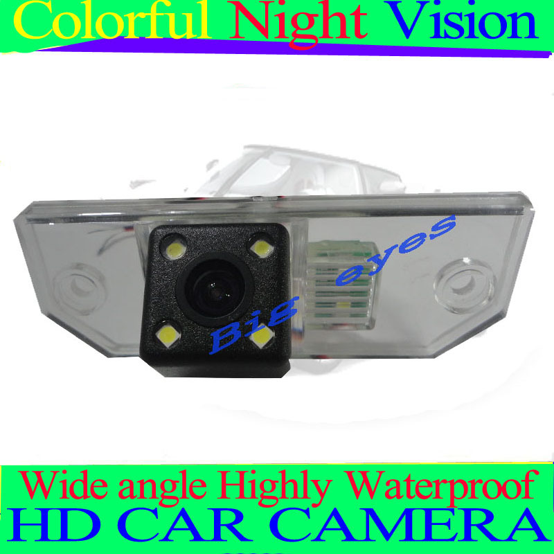 Car Rear View Camera Rearview camera Reverse Backup monitor rear view system for FORD FOCUS SEDAN(3C)/MONDEO/Ford C-MAX(China (Mainland))