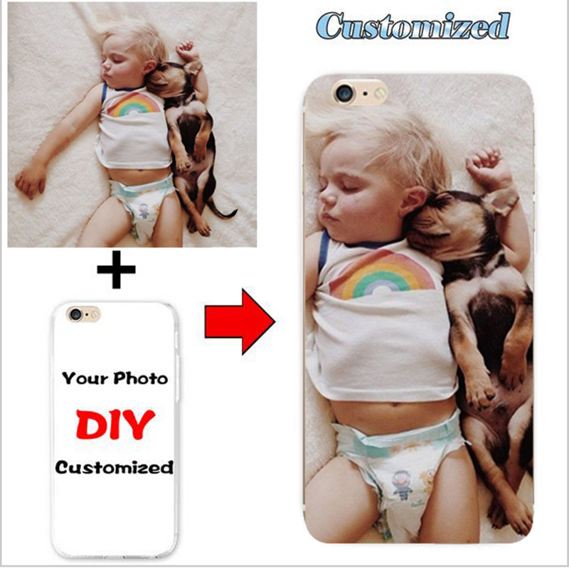 Hard Phone Cover Customized Printed Phone Cases DIY Gifts Custom LOGO Design Photo Case for iPhone 5S 4S 6 6 Plus(China (Mainland))