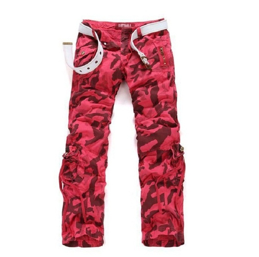 Excellent  CamocargosbaggycamouflagejpgShare On Baggycamo Pants For Women