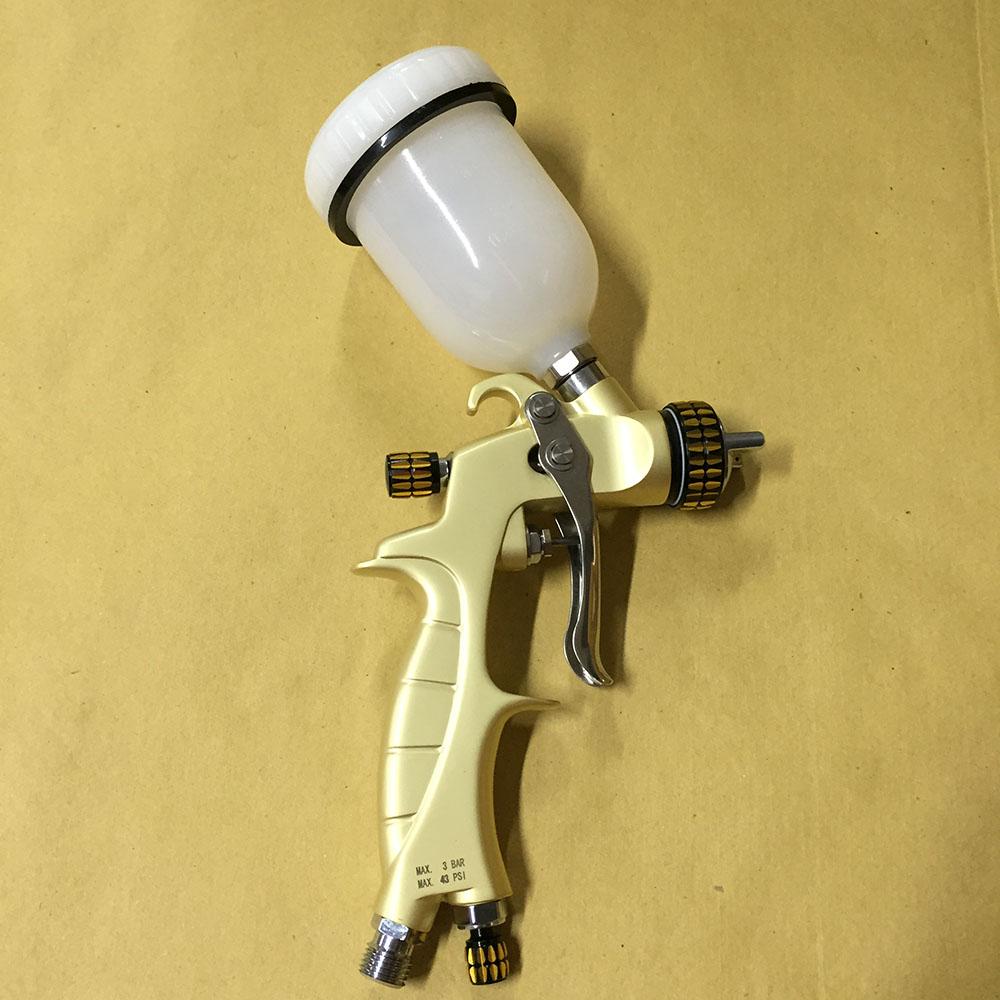 SAT1216-A spray painting tools mini spray gun paint gun high pressure pot gun<br><br>Aliexpress