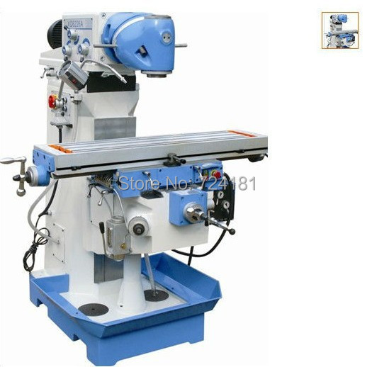 Small Vertical Mill Small Vertical Milling Machine