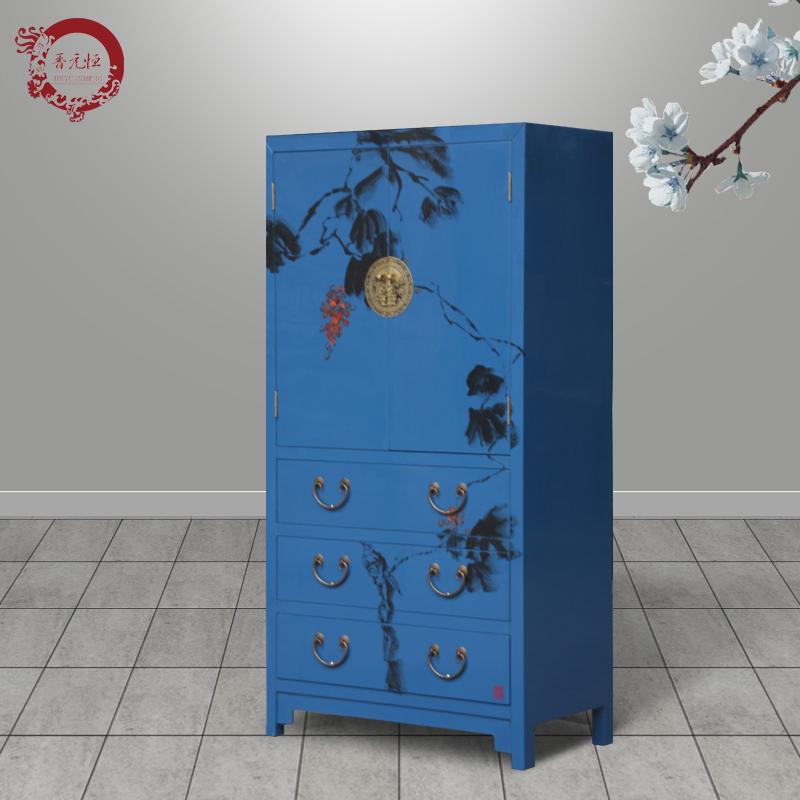 Achetez en gros meubles de laque peinture en ligne des for Grossiste chinois meuble