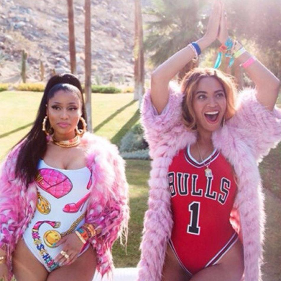 NEW Nicki Minaj bathing suit 2015 Fashion one piece women swimsuit backless swimwear Beyonce BULLS 1 jumpsuit girl yoga bodysuit(China (Mainland))