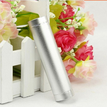 Hot Selling 1pc powerbank Portable Mobile Power Bank USB 18650 Battery Charger Case for Phone for MP3 Wholesale