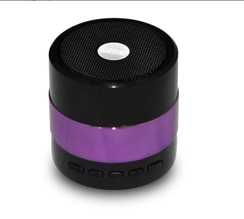 Super Heavy bass Mini Wireless Bluetooth Speaker Portable Loudspeaker Support TF card USB FM Radio Line in &amp; Line out earphone<br><br>Aliexpress