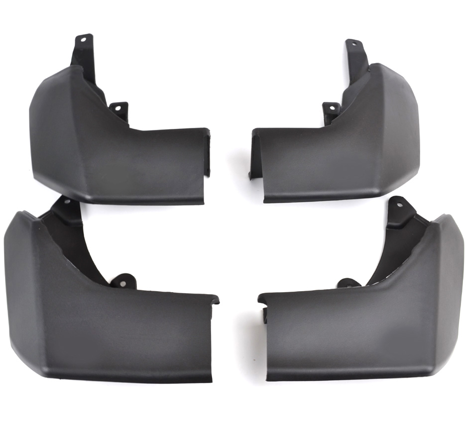 Aliexpress.com : Buy FRONT REAR MUD FLAP FLAPS FIT FOR