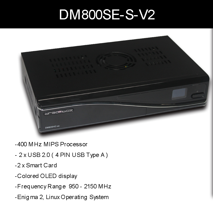 DM800se V2 decoder satellite TV receiver which name DM 800se v2 hd can support Linux Operating System and DVB-S2/S(China (Mainland))
