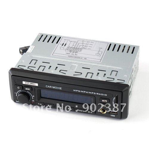 10pcs/lot PAL/NTSC/Y Car MP5/MP4/Mp3 MP HD player SATA HD SD 500GB Car Movie 2451(China (Mainland))