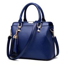 Fashion Bag 2016 Korean Bags Single Shoulder Fashionista Brand Temperament Women Bags Bamboo Women Messenger Bags