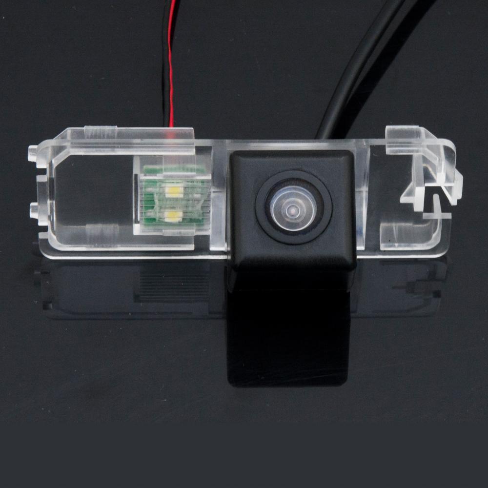 Waterproof CCD Car Rear view Camera BackUp Reverse Parking Camera FOR VW Polo Golf Jetta Magotan Bora Car 8008CCD(China (Mainland))