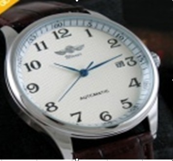 2014 new fashion watches men luxury brand stainless steel case casual dress watches leather strap sport men watches hot sale 216<br><br>Aliexpress
