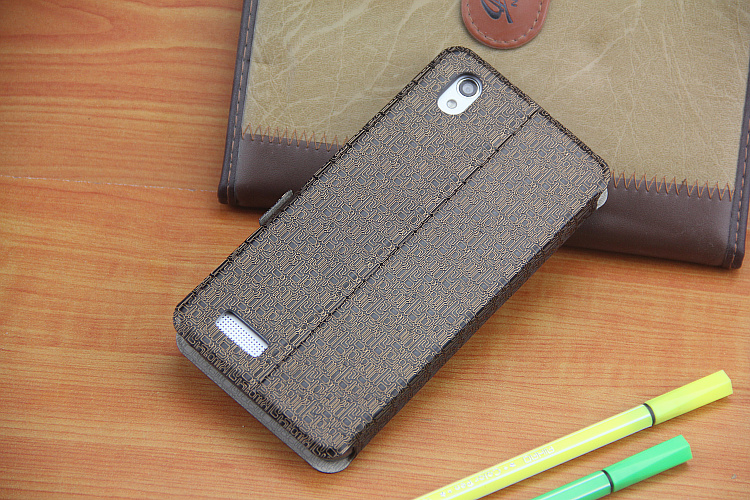 2016 New Fashion Case Leather Stand Cover For Lenovo a3900 A3900D Double View Window Phone Cases Accessories