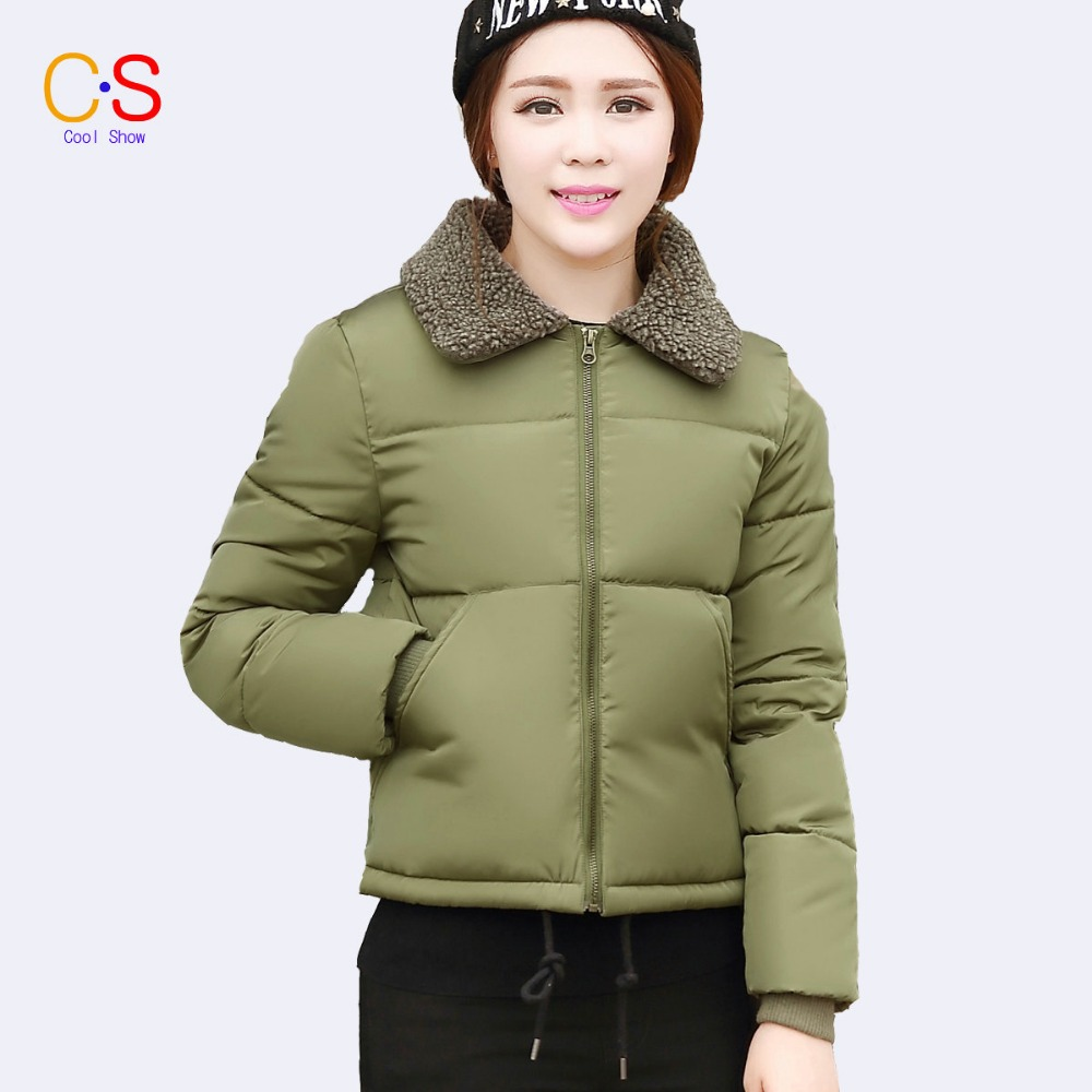 Popular Cropped Winter Jacket-Buy Cheap Cropped Winter ...