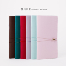 Buy Portable sim simple travelers notebook tn traveler notepad standard size for $8.00 in AliExpress store