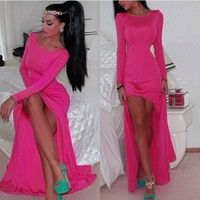 Одежда и Аксессуары Demarkt Bodycon