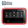 100 Original XTOOL X100 PAD Same Function as X300 X100 Pad Auto Key Programmer with Update