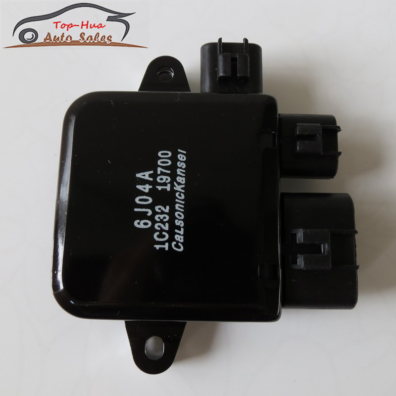 1355A124 Relay Radiator Cooling Fan Control for MAZDA 6 Mitsubishi Outlander AJ51-15-15YA 21493-EH10A<br><br>Aliexpress