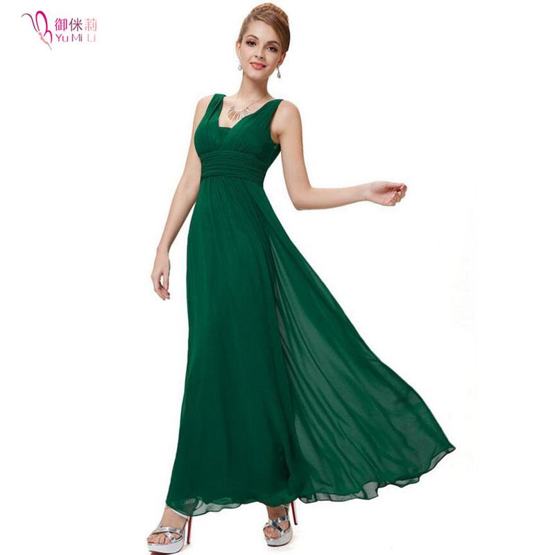 New 2016 fashion sexy dating ladies long dress chiffon for Maxi dress a summer wedding