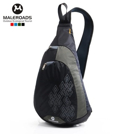 NEW 2014 Maleroads Ipad Triangle bag messenger cycling bag outdoor sport bike bicycle cycle bag men
