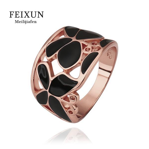R522 Wholesale High QualityNickle Free Antiallergic New Fashion Jewelry 18K Real Gold Plated Ring For Women Free Shipping(China (Mainland))