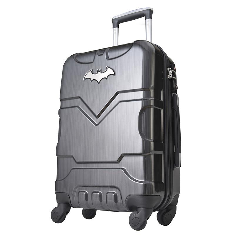 Batman Suitcase Lookup Beforebuying
