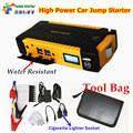 Portable Car Jump Starter 16000mah Power Bank Emergency Auto Battery Booster Pack Vehicle Jump Starter Better