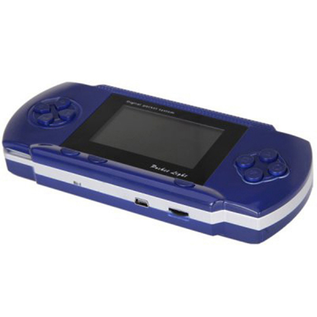 40PCS/Lot Brand New Pocket Game Console 8 Bit Game Player Nostalgia & Classical Consoles for Children!(China (Mainland))
