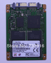 "Free Shipping MMCRE28GFMXP-MVB Slim 128GB uSATA MLC 128G Micro SATA 1.8"" SSD Solid State Disk for VPCX series"