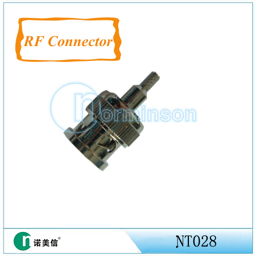 [Manufactory]coaxial connector bnc connector(China (Mainland))