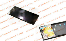 New LCD Display and Touch Screen Digitizer Assembly For Xiaomi Mi3 Mi-Three / Mi-3 m3 Cell Phone Free Shipping
