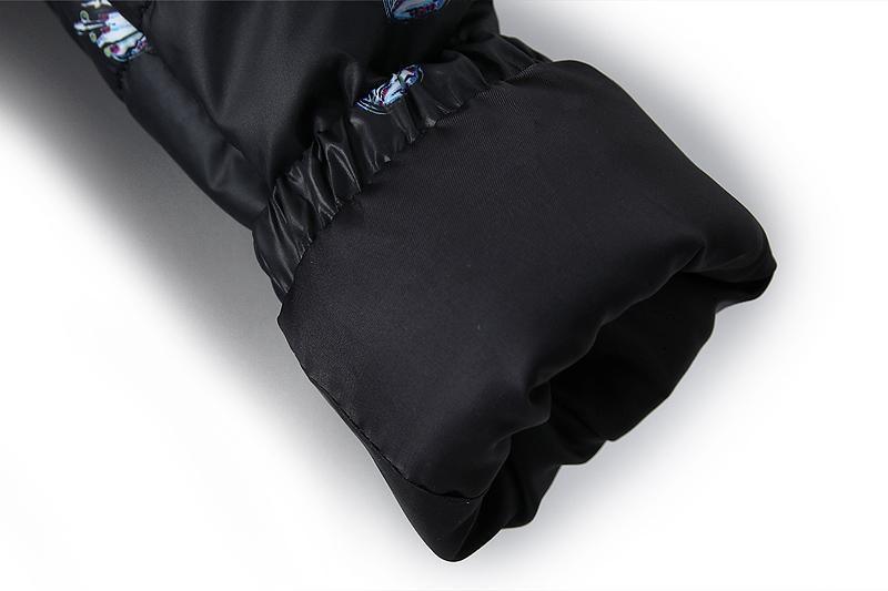 Женские пуховики, Куртки OEM 17059