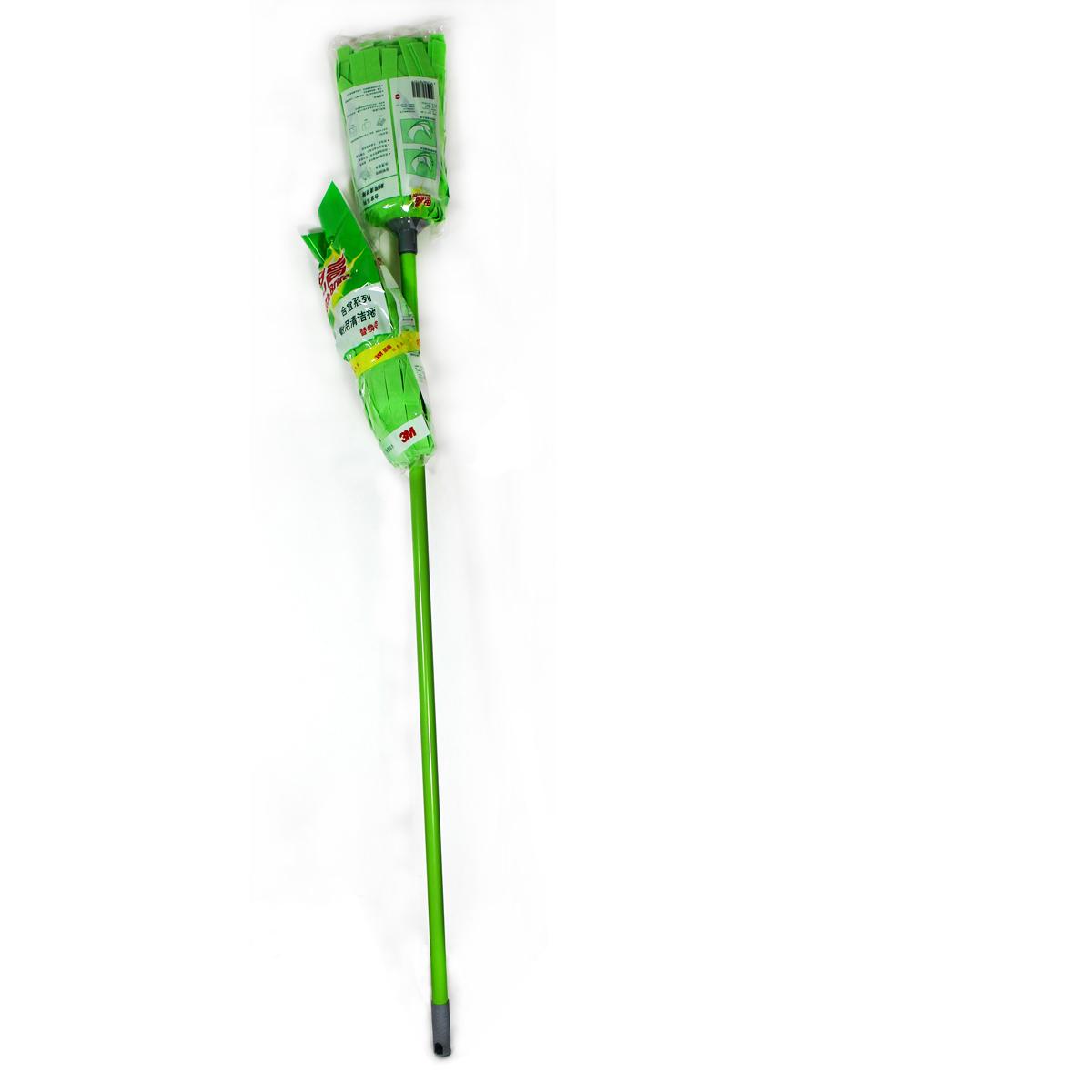 3m scotch mop clean series rb1 mop head mop(China (Mainland))