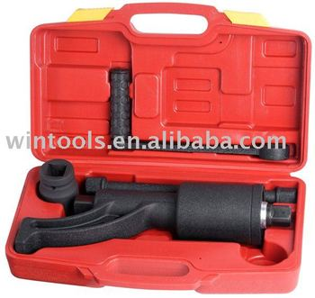 MANUAL TORQUE TIRE WRENCH WITH 38MM SOCKETS WT04024