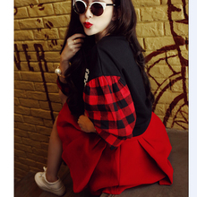 Spring&summer women new significant lanky waist ladie skirts pleated skirts bottoming solid retro big swing skirt kilt