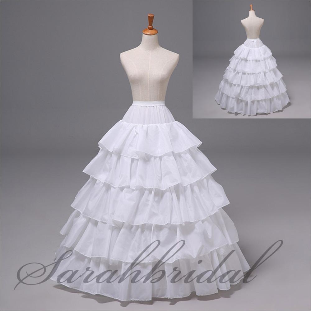 2015 New Arrival Tulle Netting Full Crinoline Petticoats For Wedding Dress Anagua De Noiva Curta