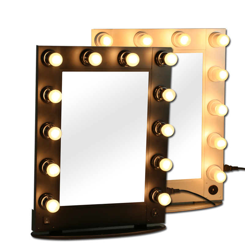 Comparer les prix sur hollywood mirror online shopping for Miroir online shop