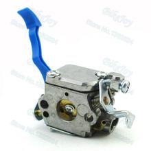Buy Carburetor Carb ZAMA Carb C1Q-W37 Husqvarna 125B 125BX 125BVX Blower # 545081811 545 08 18-11 for $13.93 in AliExpress store