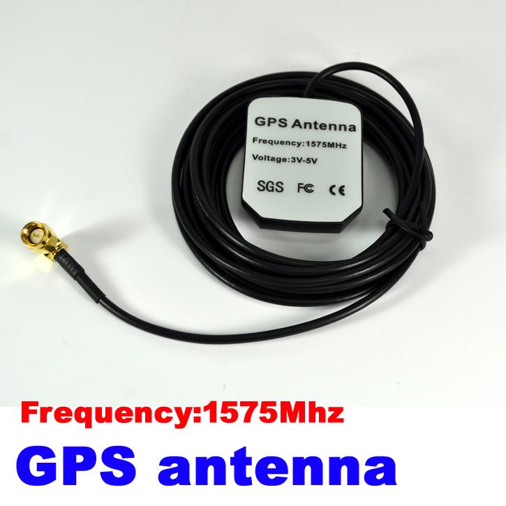 Аполлон по всему бесплатная доставка гонконг сообщение! Автомобильный GPS антенна навигация воздушная приемник трекер с SMA разъем и 3 м