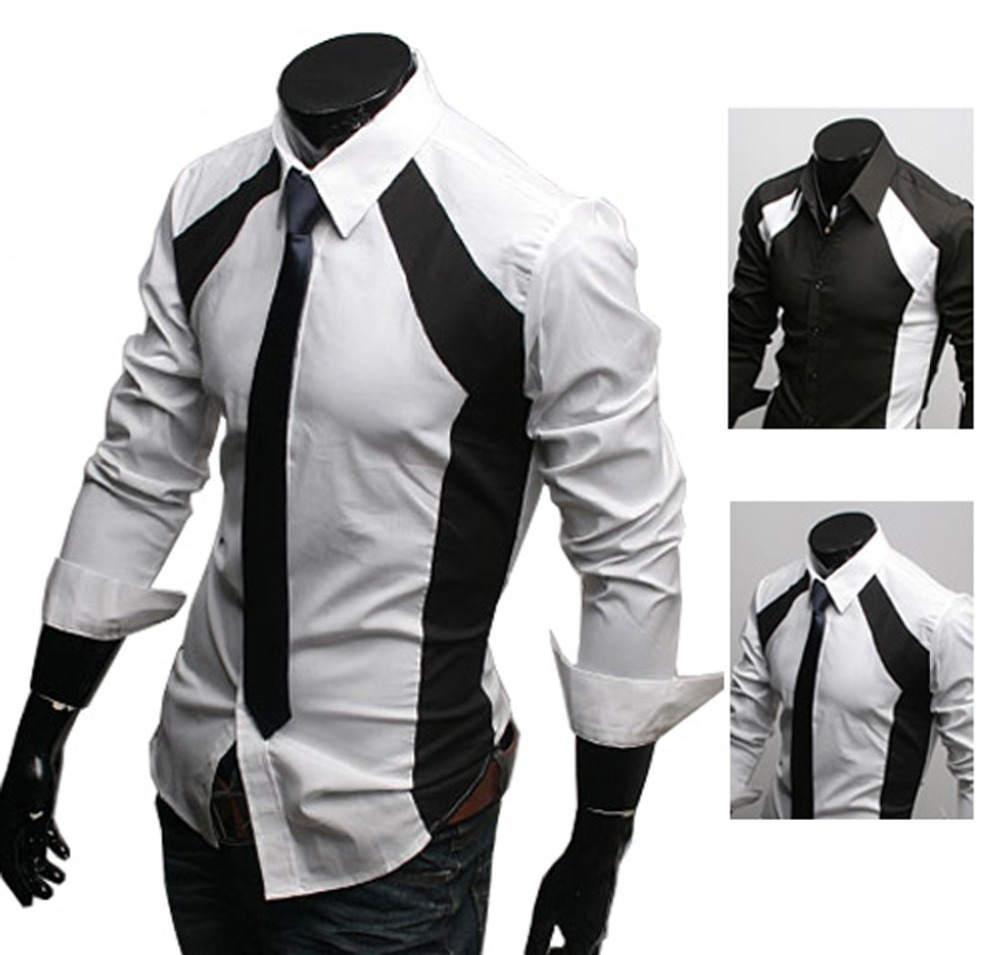 Find mens black and white clothing at ShopStyle. Shop the latest collection of mens black and white clothing from the most popular stores - all in one.