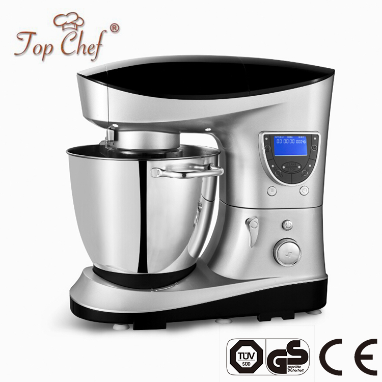 Online buy wholesale industrial food processor from china for Robot cuisine professionnel