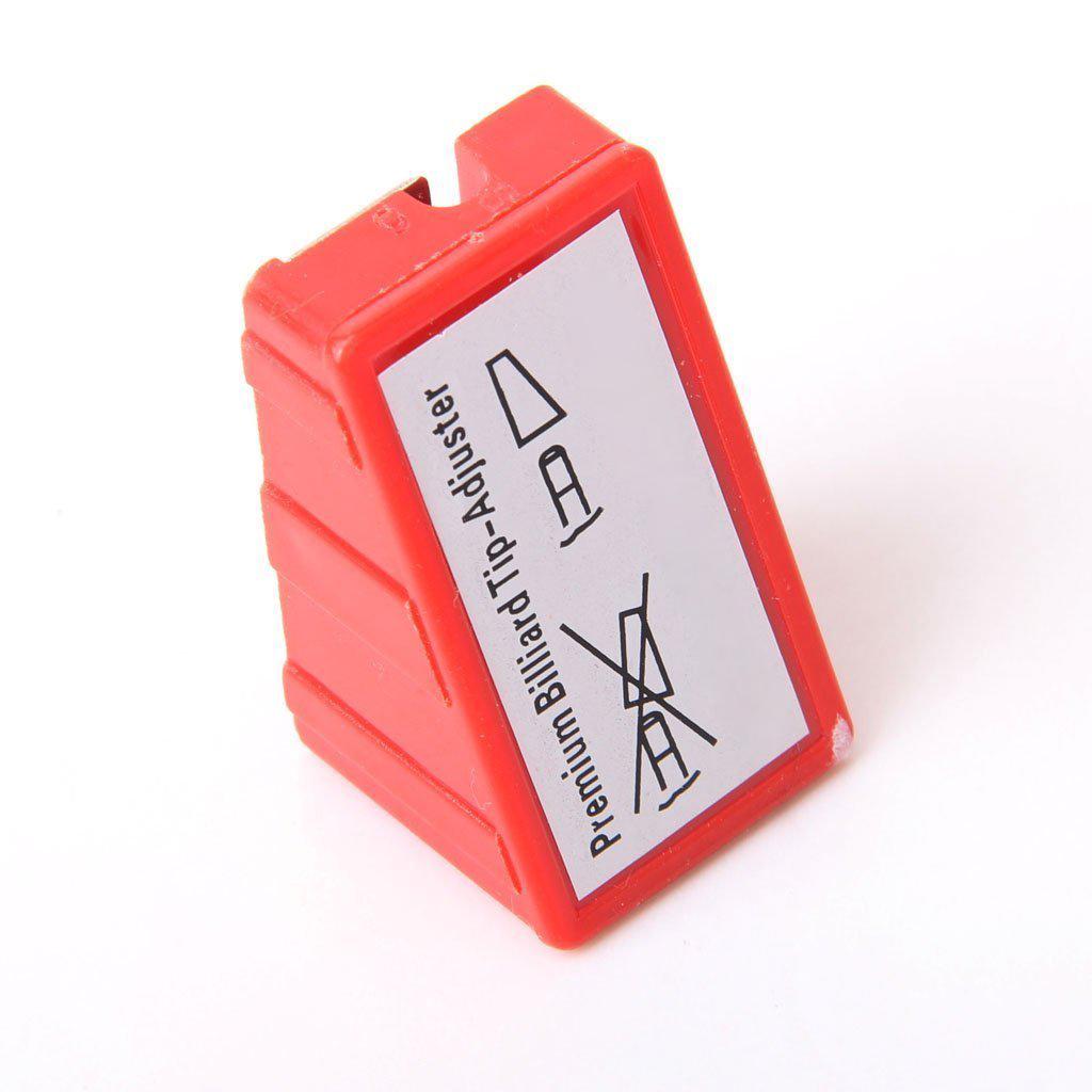 SAF Wholesale Cue random red and black pencil sharpeners sharpener<br><br>Aliexpress