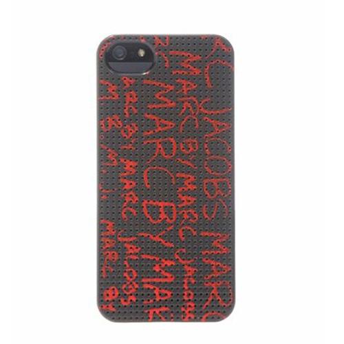 Original MMJ Logo Mesh Phone 5 Case(China (Mainland))